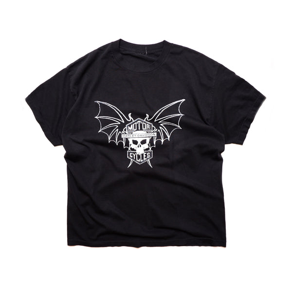 Bootleg wings tee