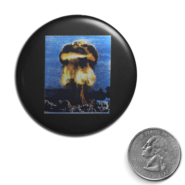 Atomic Button (limited)