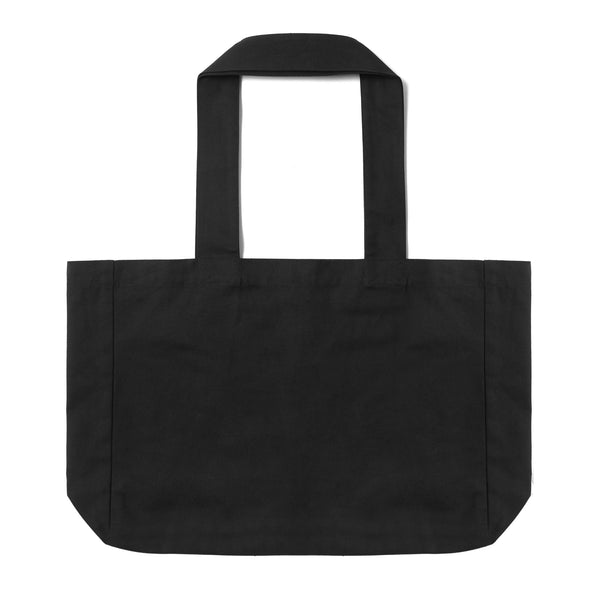Just a Black Tote