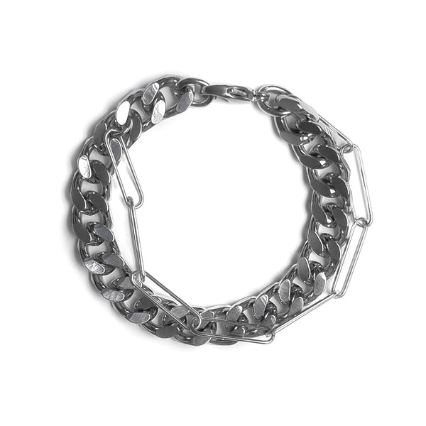 Combo Chain Bracelet (limited)