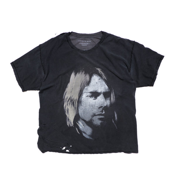 Kurt Thrashed tee (1of1)