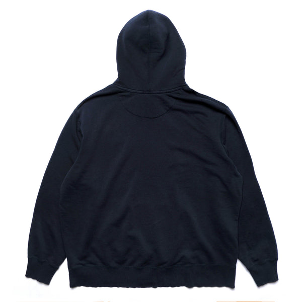 Midnight Skull n' Check Hoody (1of1)