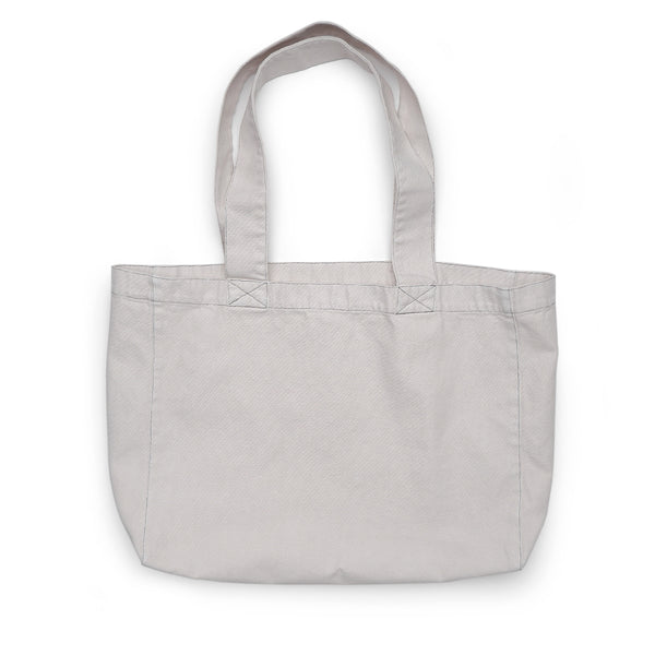 Bleached Tote (very limited)