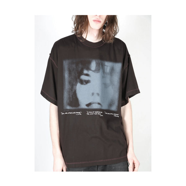Dry Blood Borrowed Time Tee (limited)