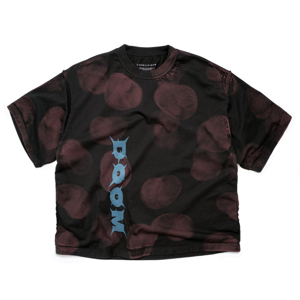 The Slow Doom tee (very limited)
