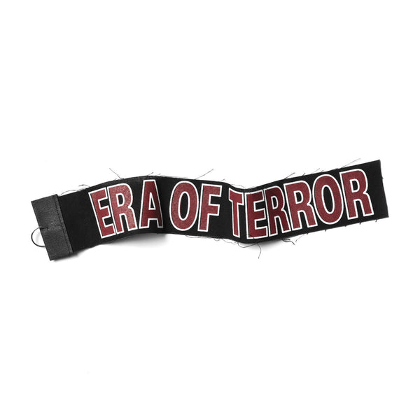 Era of Terror Tassel