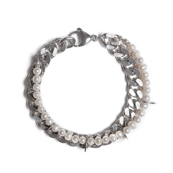 Thorn Pearl Bracelet (1of1)