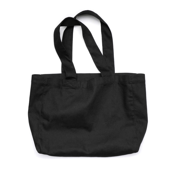Triple Black Tote (limited)