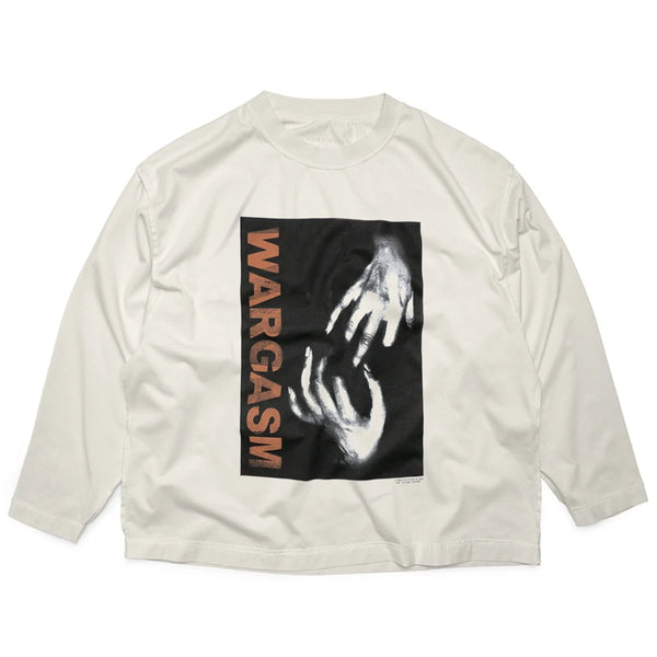 The Wargasm Longsleeve (1of1)