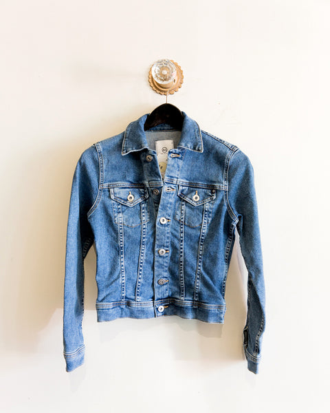 AG Jeans Robyn Jacket in Prosperity