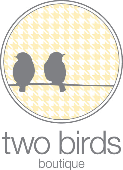 Two Birds Personal Styling Goody Bags