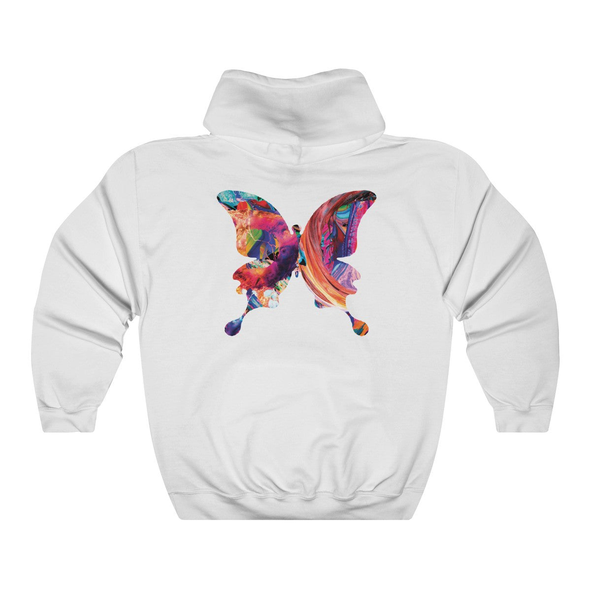 "The Monarch ""Balance"" Hoodie"