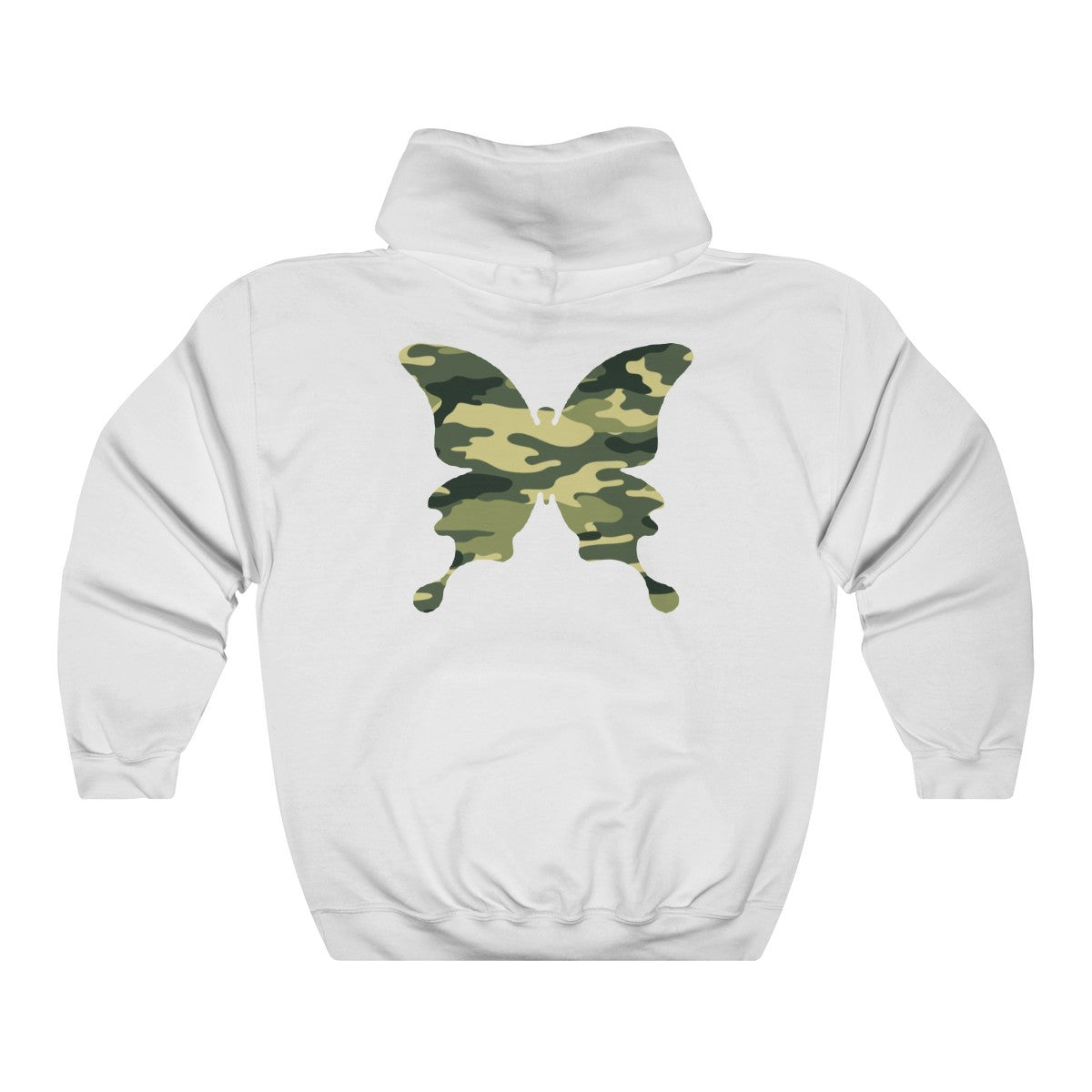 "The Monarch ""Front Lines"" Sweatshirt"
