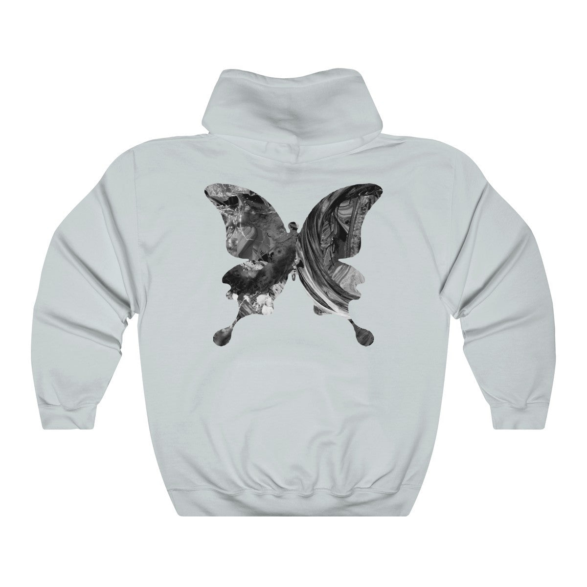 "The Monarch ""All Black Everything"" Hoodie"