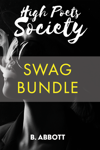 HIGH POETS SOCIETY SWAG BUNDLE