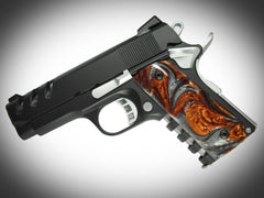 Pearl 1911 Grips (Compact)
