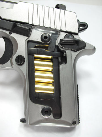 Clear Sig Sauer P238 Grips