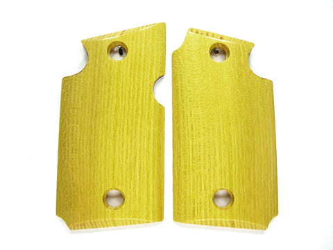 Hedge/Osage Orange Sig Sauer P938 Grips