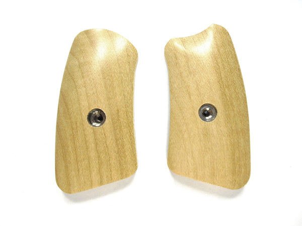 Maple Ruger Sp101 Grip Inserts