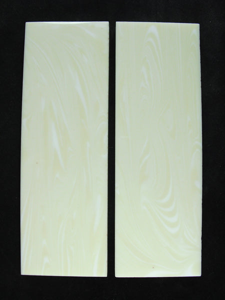 Faux Ivory Scale Sets
