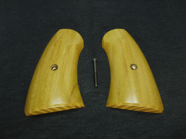 Hedge/Osage Orange Uberti Schofield Grips