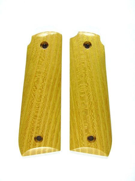 Hedge/Osage Orange Ruger Mark IV 22/45 Grips