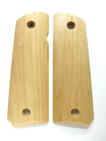 Maple 1911 Grips (Full Size)
