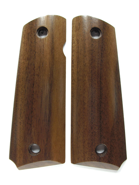 Walnut 1911 Grips (Full Size)