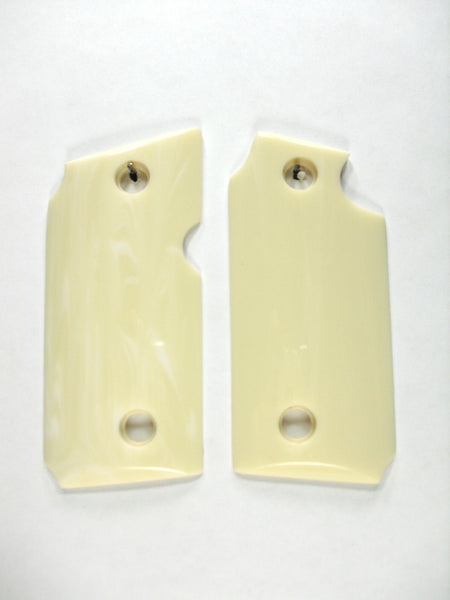 Faux Ivory Sig Sauer P238 Grips