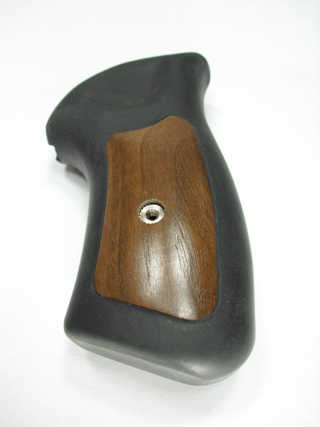 Walnut Ruger Sp101 Grip Inserts