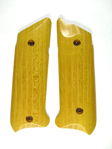 Hedge/Osage Orange Ruger Mark IV Grips