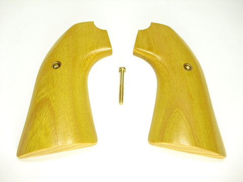 Hedge/Osage Orange Ruger Vaquero Bisley Grips