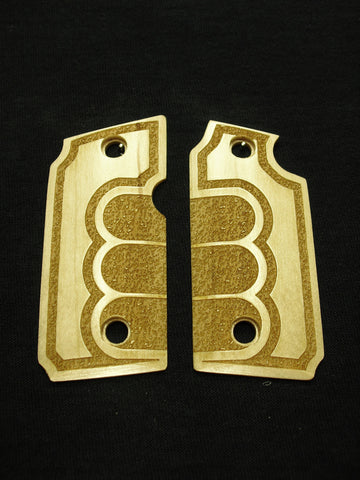 Grip Tape Texture Maple Sig Sauer P238 Grips