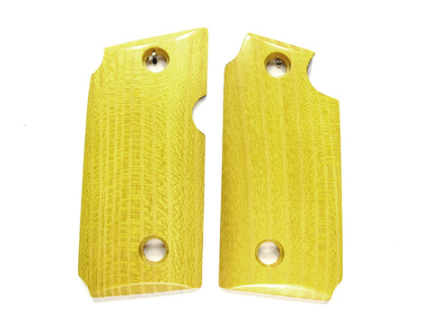 Hedge/Osage Orange Sig Sauer P238 Grips