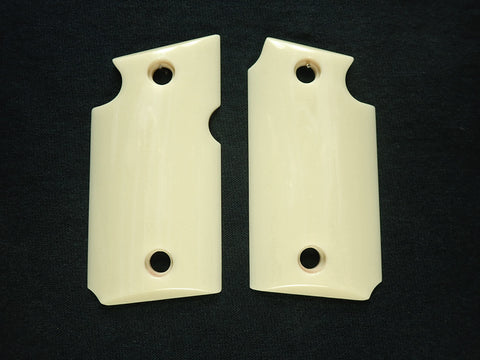 Faux Ivory Sig Sauer P938 Grips