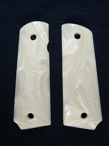 Pearl Browning 1911-22 1911-380 Grips