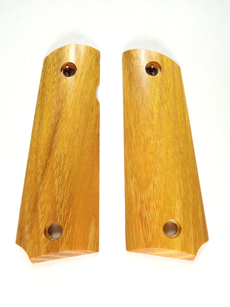 Hedge/Osage Orange Browning 1911-22 1911-380 Grips