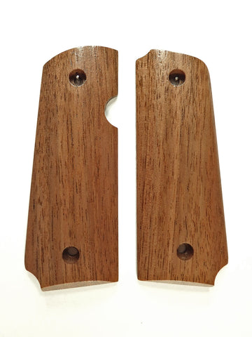 Walnut Rock Island 380 1911 Grips