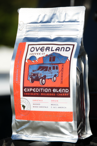 The Expedition Blend