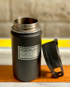 12oz Roaster Loop Bottle
