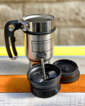 Load image into Gallery viewer, French Press Travel Mug