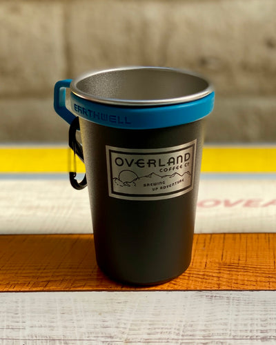 16oz LoopD Camp Cup