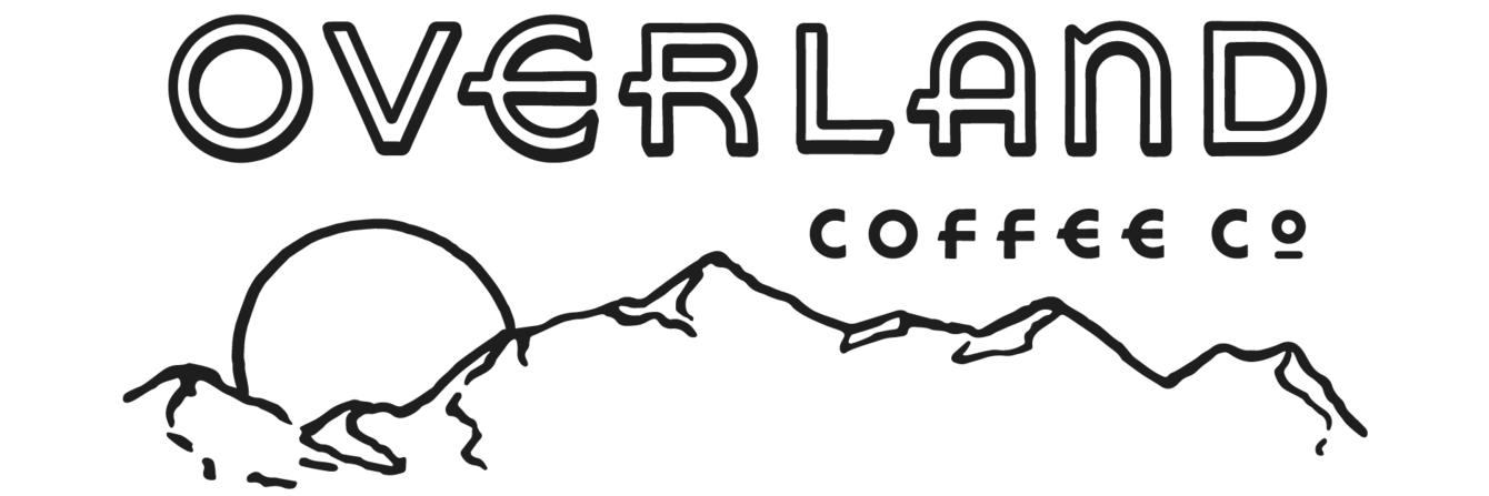 Overland Coffee Co.