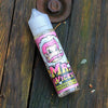 Mr Wicks Rhubarb & Custard 0mg 50ml Shortfill