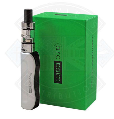 Tecc Arc Palm Vape Kit