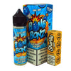Bomb Bonz Blue Raspberry Bon Bons 0mg 50ml Shortfill E-liquid