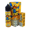 Bomb Bonz Lemon Bon Bons 0mg 50ml Shortfill E-liquid