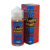 Candy King Berry Dweebz 0mg 100ml Shortfill