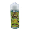 Drifter Sourz Lemon Sherbet by Juice Sauz 0mg 100ml Shortfill