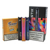 Fantasi NanoStix Starter Kit and Mango Ice NanoPods 3 x 1.5ml 1.7%